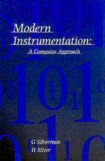 Modern Instrumentation : A Computer Approach - Gordon Silverman