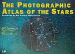 The Photographic Atlas of the Stars : The Whole Sky in 50 Plates and Maps - H. J. P. Arnold
