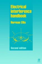 Electrical Interference Handbook - Norman Ellis