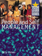 People and Self Management - Sally Palmer