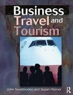 Business Travel and Tourism :  World Cities Beach x 5 copy box                  ... - John Swarbrooke