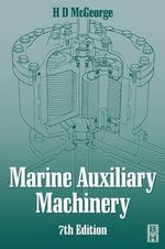 Marine Auxiliary Machinery - H. D. McGeorge
