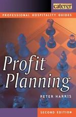 Profit Planning - Peter J. Harris