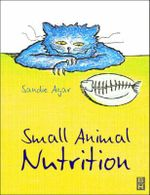 Small Animal Nutrition - Sandie Agar