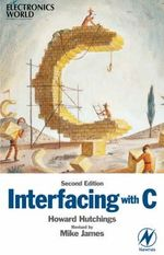 Interfacing with C - Howard Hutchings