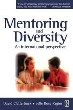 Mentoring and Diversity : An International Perspective - David Clutterbuck