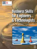 Business Skills for Engineers and Technologists - Harry Cather