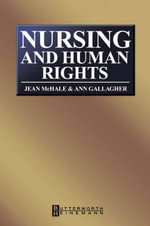 Nursing and Human Rights - Jean V. McHale