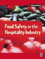 Food Safety in the Hospitality Industry - Tim Knowles