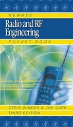 Newnes Radio and RF Engineering Pocket Book : Newnes Pocket Books - Steve Winder