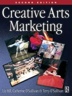 Creative Arts Marketing - Elizabeth Hill