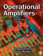 Operational Amplifiers - G.B. Clayton