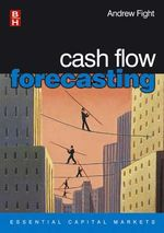 Cash Flow Forecasting - Andrew Fight
