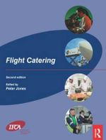 Flight Catering - Peter Jones