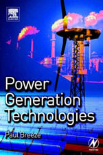 Power Generation Technologies - Paul Breeze