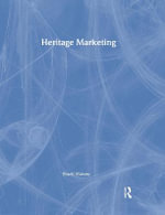 Heritage Marketing - Shashi Misiura