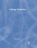 Heritage Marketing - Shashi Misiura