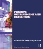 Positive Recruitment and Retention CMIOLP : Diploma Level 4 - Kate Williams