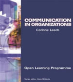 Communications - Kate Williams