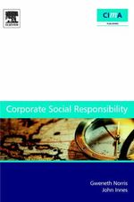 Corporate Social Responsibility : A case study guide for Management Accountants - John Innes