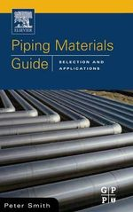 piping and pipeline assessment guide by a keith escoe pdf
