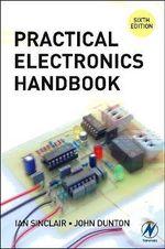 Practical Electronics Handbook - Ian Robertson Sinclair