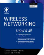 Wireless Networking : Know It All - Praphul Chandra