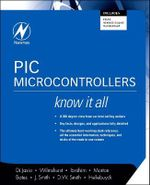 PIC Microcontrollers : Know it All - Lucio Di Jasio