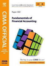 Fundamentals of Financial Accounting 2008 : 2006 Syllabus - Henry Lunt