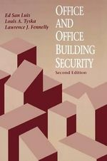 Office and Office Building Security - Edward Luis