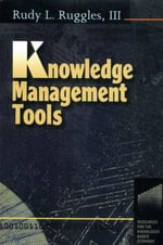 Knowledge Management Tools : Knowledge Reader - Rudy Ruggles