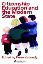 Citizenship Education and the Modern State : A Post Secondary Education Perspective v.2