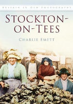 Stockton-On-Tees - Charlie Emett