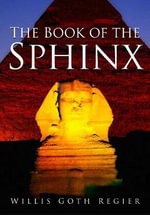 Book of the Sphinx - Willis Goth Regier