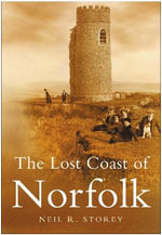 The Lost Coast of Norfolk - Neil R. Storey