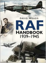Royal Air Force Handbook 1939-1945 : SUTTON - David Wragg
