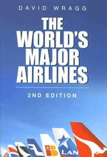The World's Major Airlines : SUTTON - David Wragg