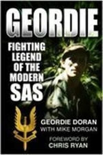 Geordie : Fighting Legend of the Modern SAS - Geordie Doran