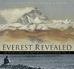 Everest Revealed : The Private Diaries and Sketches of Edward Norton, 1922-24 - Christopher Norton