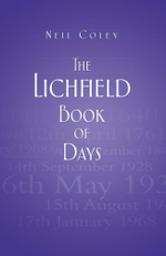 The Lichfield Book of Days - Neil Coley