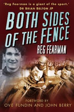 Both Sides of the Fence - Reg Fearman