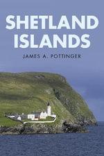 Shetland Islands - James A. Pottinger