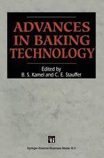 Advances in Baking Technology