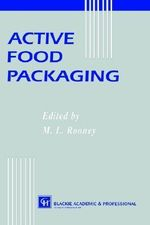 Active Food Packaging - M.L. Rooney