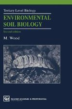 Environmental Soil Biology - Martin Wood