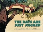 The Days are Just Packed - Bill Watterson