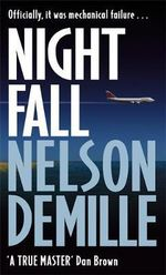 Night Fall : John Corey Series : Book 3 - Nelson DeMille