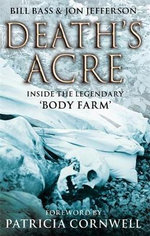 Death's Acre : Inside the Legendary