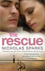 Rescue - Nicholas Sparks