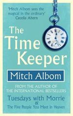 The Time Keeper - Mitch Albom